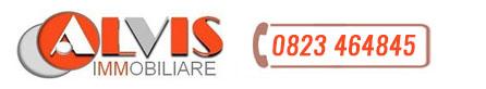 Logo Alvis Immobiliare - Casagiove